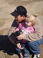 Name: Rachel and dad.jpg