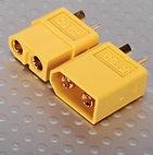 Name: XT60.jpg Views: 2488 Size: 10.4 KB Description: XT60 connectors
