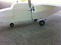 Name: cargo 18.jpg Views: 178 Size: 168.2 KB Description: Landing gear rough fit