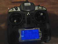 Name: 2011-10-15 21.40.17.jpg Views: 79 Size: 131.0 KB Description: Just got done installing the backlight and FrSky diy module.