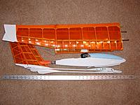 Name: Glider Disassembled.JPG Views: 105 Size: 313.5 KB Description: Figure 3 - E-fficiency Disassembled