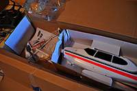Name: Cessna182_03.jpg Views: 430 Size: 55.2 KB Description: Although is not shown in the picture, everything was covered in bubble plastic. Small parts came in sealed bags.