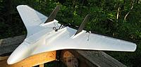 Name: Stryker light black foam fins and ailerons RCG.jpg