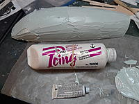 Name: This is what I use to glaze the frame .jpg Views: 14 Size: 1.72 MB Description: This is what's used to glaze the foam pattern