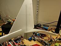 Name: San Diego-20110824-00103.jpg Views: 136 Size: 175.9 KB Description: test fitting elevator to rudder
