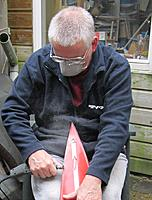 Name: Cutting off the deck.jpg Views: 75 Size: 833.6 KB Description: Lots of harmful dust...