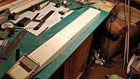 Name: IMG_20171204_221333.jpg Views: 10 Size: 481.4 KB Description: Complete with batt hatch and sanded to fit