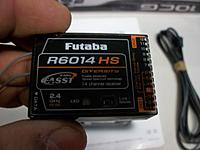 Name: Futaba FASST 14 channel 2.4GHz Receiver..jpg