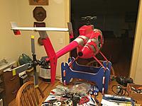 Name: 500E rear tail.jpg Views: 95 Size: 624.0 KB Description: