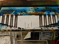 Name: DSCN0521.jpg Views: 150 Size: 179.3 KB Description: Bottom of the wing.