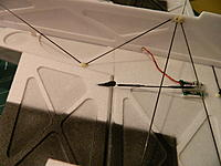 Name: DSCN2305.jpg Views: 147 Size: 199.6 KB Description: Kits come with cnc cut carbon fiber control horns