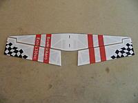 Name: 17.jpg Views: 64 Size: 166.8 KB Description: Both ailerons cut free.