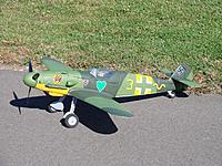 Name: BF-109 Yellow 3.jpg Views: 188 Size: 312.2 KB Description: