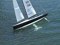 Name: DSCF2237.jpg Views: 148 Size: 214.1 KB Description: 1.7Meter on Lake Keowee So. Carolina