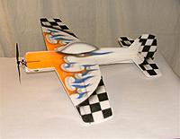 Name: Yak-55 Orange Blue Flame.jpg