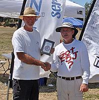 Name: Tim award-751px.jpg Views: 26 Size: 206.0 KB Description: Tim Johnson