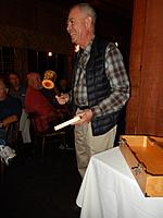 Name: Lou Fox with gavel-1024px.JPG