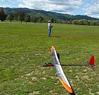 Name: LV Park-BillC flying and my Vertigo-1024px.jpg Views: 62 Size: 735.9 KB Description: Bill Curry and my Vertigo