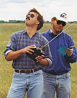 Name: Chris B and Steve Henke-web.jpg Views: 102 Size: 212.5 KB Description: Steve Henke and Chris Bajorek