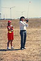 Name: 1994-04 antennas behind Noltes.jpg Views: 71 Size: 208.7 KB Description: 1994. Military antennas behind the Noltes.