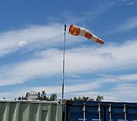 """Name: Contest pic 05.jpg Views: 42 Size: 163.7 KB Description: Windsock with a """"wind woodie"""""""