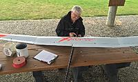 Name: Don McCullough and his amazing Xplorer F5J.jpeg Views: 66 Size: 139.5 KB Description: Don McCullough and his amazing Xplorer F5J