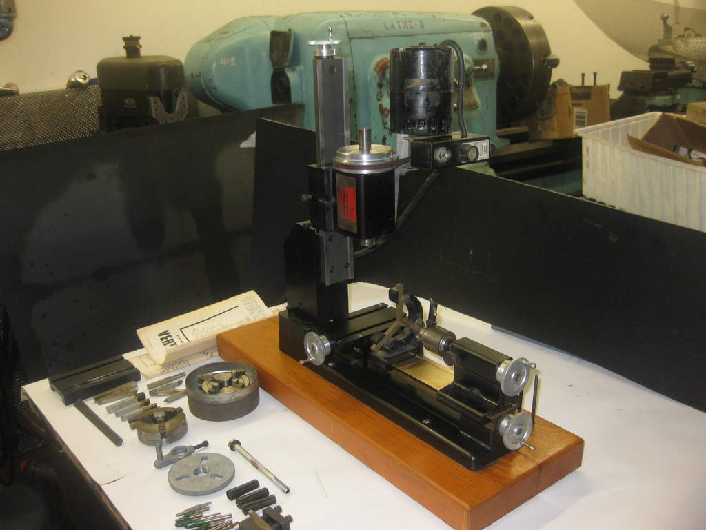 Attachment browser: sherline lathe as mill 4 jpg by