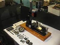 Name: sherline lathe as mill 3.jpg Views: 922 Size: 64.2 KB Description: