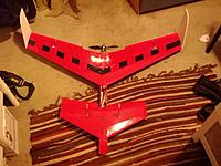 Name: IMG_20120628_211910[1].jpg Views: 71 Size: 200.4 KB Description: Cannard wing.. I used my foamboard zephyr design for the main wing and a miniture for the front wing.