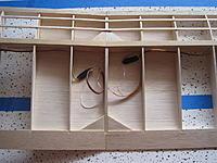 Name: IMG_1784.jpg Views: 242 Size: 158.9 KB Description: Reinforcement gussets for bolt holes.