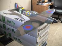 Name: Parkzone Spitfire Mk IIB.jpg