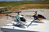 Name: DSC_1304.jpg Views: 90 Size: 242.8 KB Description: my trusty Raptor 30 and my new Century Predator Gasser