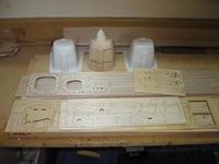 Name: IMG_4129.jpg Views: 215 Size: 62.2 KB Description: Laser Cut Parts and Cowls