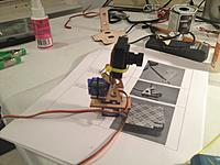 Name: Photo Nov 10, 5 40 22 PM.jpg Views: 150 Size: 156.6 KB Description: Pan & Tilt assembly completed
