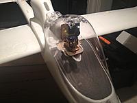 Name: Photo Nov 10, 5 35 22 PM.jpg Views: 172 Size: 121.6 KB Description: test fit of the pan & tilt inside the cockpit