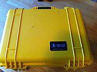 Name: Pelican case.jpg Views: 160 Size: 116.0 KB Description: Pelican case