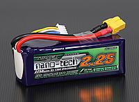 Name: 19124.jpg Views: 50 Size: 68.7 KB Description: Capacity: 2250mAh Voltage: 4S1P / 4 Cell / 14.8V Discharge: 65C Constant / 130C Burst Weight: 268g (including wire, plug & case) Dimensions: 103 x 35 x 36mm Balance Plug: JST-XH Discharge Plug: XT60