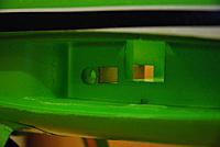 Name: DSC_0285.jpg Views: 245 Size: 97.8 KB Description: Plywood 2mm thick near the carbon fiber rod holes.