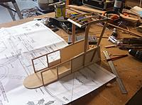 Name: IMG_0728.jpg Views: 119 Size: 249.9 KB Description: test fit of centre top wing section
