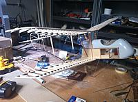 Name: IMG_0776.jpg Views: 115 Size: 256.7 KB Description: test fit with landing gear and cowling