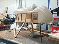 Name: IMG_0837.jpg Views: 124 Size: 238.9 KB Description: new cowling and landing gear