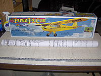 Name: Great Planes Piper J3 Cub Kit Build 006.jpg