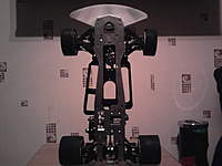 Name: Photo0146.jpg Views: 49 Size: 41.9 KB Description: chassis is dead straight with no marks