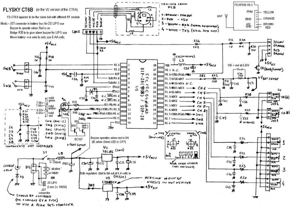 Attachment browser: TurborixCT6A and FS-CT6B circuit