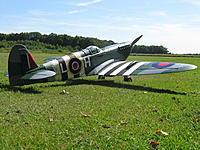 Name: IMG_1894.jpg Views: 58 Size: 307.1 KB Description: Durafly Spitfire Version I Dutch 322 Sq