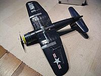 Name: Corsair mini crash repair 2.jpg Views: 67 Size: 263.3 KB Description: