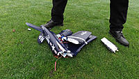 Name: mini corsair crash 06-01-2013 2.jpg Views: 66 Size: 118.9 KB Description: will it fly again