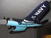 Name: Corsair mini crash repair 4.jpg Views: 57 Size: 196.8 KB Description: yes it fly again