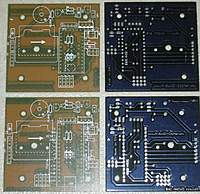 Name: 4x RCG ARduWii.jpg Views: 788 Size: 141.7 KB Description: Here is a bare, naked PCBs-shield for Arduino Pro Mini and Arduino Nano