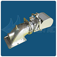 Name: kenzen JPD001 water-jet propulsor 001.jpg Views: 253 Size: 26.6 KB Description: Water-jet Propulsor is a kind of propulsion tool of ship, used to match ship power plant to propel the ship together. Applied on ships sailing in shallow waters, can also be applied on some new ships, such as hovercraft and hydrofoil craft.